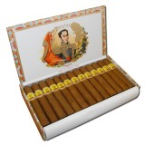 Bolivar Royal Coronas - 25 ks