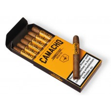 Camacho Connecticut Machitos - 6 ks