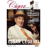 Doutníkový magazín Cigar Journal 04/2015 - Winter Edition