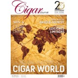 Doutníkový magazín Cigar Journal 04/2014 - Winter Edition