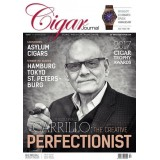 Doutníkový magazín Cigar Journal 04/2017 - Winter Edition