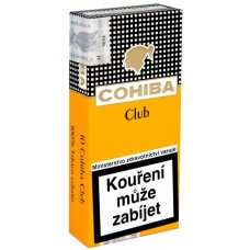 Cohiba Club - 10 ks