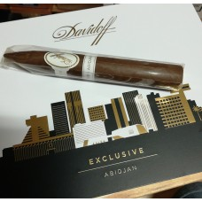 Davidoff Exclusive Abidjan Piramides 2020 - 1 ks