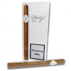 Davidoff No.1 - 5 ks