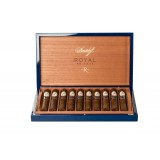 Davidoff Royal Release Robusto LE 2016 - 10 ks
