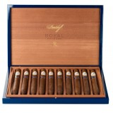 Davidoff Royal Release Salomones LE 2016 - 10 ks