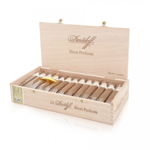 Davidoff Short Perfecto - 25 ks