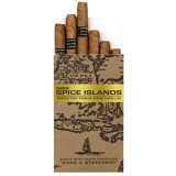Djarum Spice Island - 6 ks