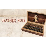 Deadwood Leather Rose - 1 ks