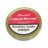 Tabák Dunhill London Mixture 50 g