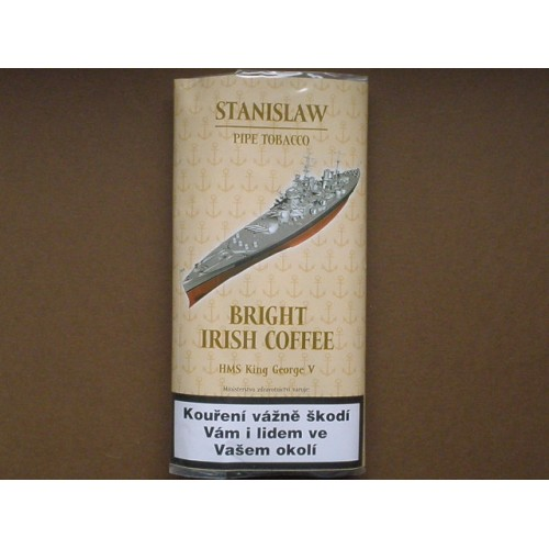Tabák Stanislaw Bright Irish Gold 40g