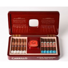 E.P. Carrillo 10 Year Anniversary LE2019 - 20 ks