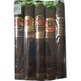 E.P. Carrillo Toro Sampler Maduro - 5 ks