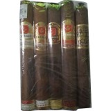 E.P. Carrillo Toro Sampler Natural - 5 ks
