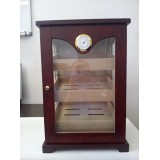 Humidor Display Bubinga na 150 ks