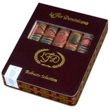 La Flor Dominicana Robusto Selection Sampler - 5 ks