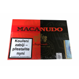 Macanudo Inspirado Orange/Black Robusto - 10 ks