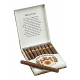 Macanudo Cafe Miniatures - 8 ks