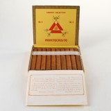 Montecristo No.4 - 25 ks
