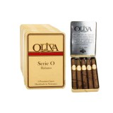 Oliva O Cigarillo - 5 ks