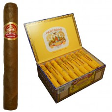 Partagas Coronas Junior Tubos - 25 ks