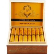 Perdomo 10th Anniversary Connecticut  Robusto - 25 ks
