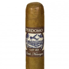 Perdomo LOT 23 Connecticut Gordito - 1 ks