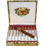 Romeo y Julieta Churchills Tubos - 10 ks