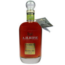 A.H. Riise Family Reserve Solera 0,7 L