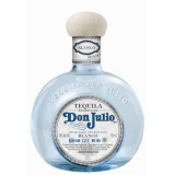 TEQUILA DON JULIO BLANCO - 0,7 L