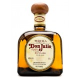 TEQUILA DON JULIO REPOSADO- 0,7 l