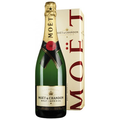 Moet Chandon Brut Imperial 0,75 L