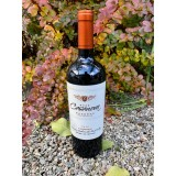 Carmenére Collection - Reserva 2018, Chile