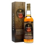 Amrut Single Cask Bourbon