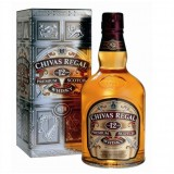 Chivas Regal 12 yo 0,7 L