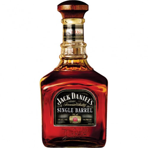 Jack Daniels Single Barrel 0,7 L