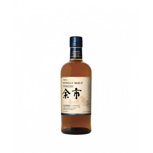 Nikka Yoichi Single Malt 0,7 L