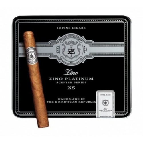 Zino Platinum Scepter Series XS - 10 ks